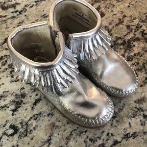 Minnitonka silver